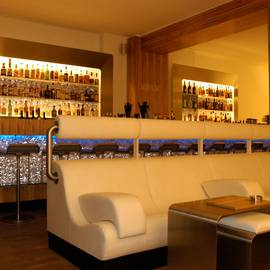 Saphire Bar in Berlin