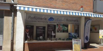 Hippel Kosmetikinstitut in Viersen