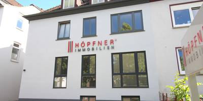Höpfner Immobilien in Kiel