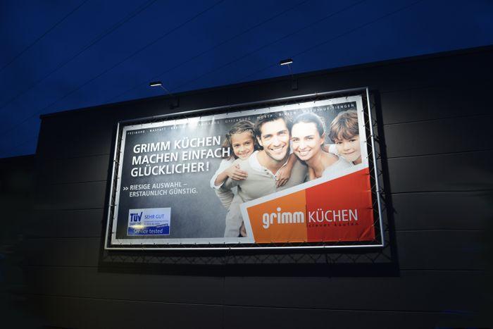 Grimm Küchen In Karlsruhe - Das Örtliche