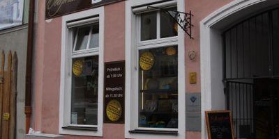 Oberprieler Andreas Bäckerei in Landshut