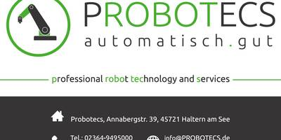 Probotecs GmbH in Haltern am See