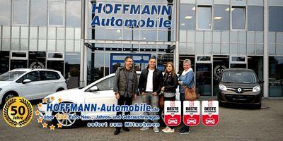 Auto Hoffmann in Wolfsburg