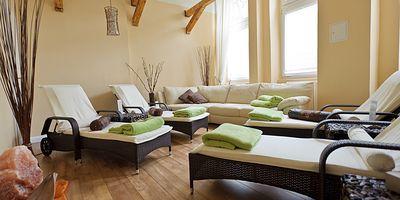 Salzperle - Ihre Salz- & Float Lounge in Berlin