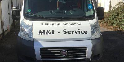 M&F-Service Rund um Haus und Garten in Herne