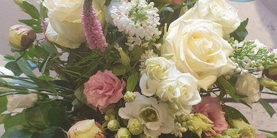 P'ti Fleur Inh. Gudrun Lüder Blumengeschäft in Mannheim