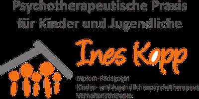 Ines Kopp Psychotherapeutin für Kinder und Jugendliche in Döbeln