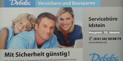 Debeka Versichern Bausparen - Servicebüro Idstein in Idstein