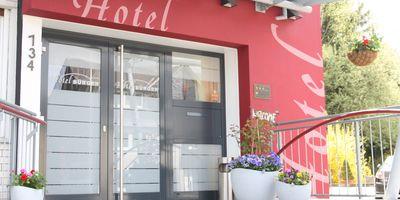 Hotel Bürger in Siegen