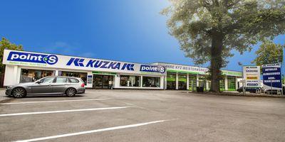 Kuzka Reifen u. Autofachmarkt in Gütersloh