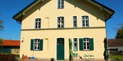 SOPHIA mit P.S. Südbayern gemeinnützige GmbH in Holzkirchen