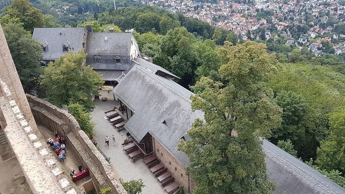 Gaststätten Bensheim