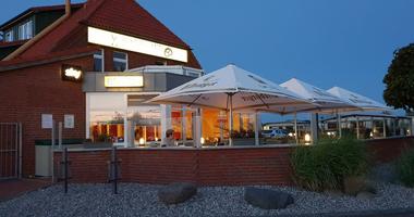 Restaurant Camperia in Wangels