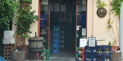 Neckermann + Boxheimer Getränkegroßhandel in Lampertheim