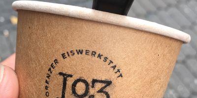Lo3- Lorenzer Eiswerkstatt in Nürnberg