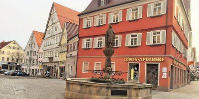 Psychotherapie Akademie Reutlingen in Reutlingen