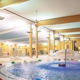 Bild zu Aquaplex in Eisenach
