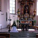 Pfarrkirche St. Martin Landshausen in Kraichtal