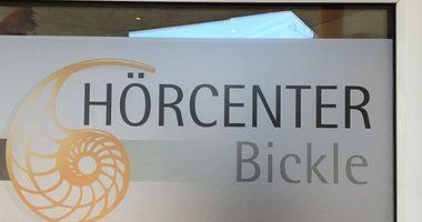 Hörcenter Bickle Inh. Patricia Bickle in Forst in Baden