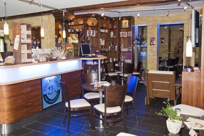 Cafe Neustadt Weinstraße