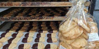 Glanz Leuthold Bäckerei und Konditorei in Homberg an der Efze