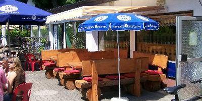 Pizzeria da Giovanni in Neubiberg