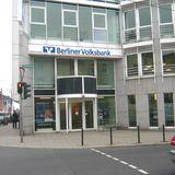 Berliner Volksbank FinanzCenter Eberswalde in Eberswalde
