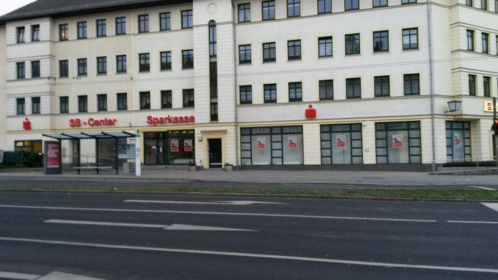 Bilder und Fotos zu Sparkasse Barnim Gst. Westend in ...