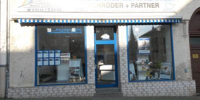 Schröder u. Partner Versicherungs-u. Immobilienmakler in Eberswalde