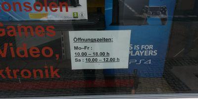 Spiele & mehr... in Eberswalde