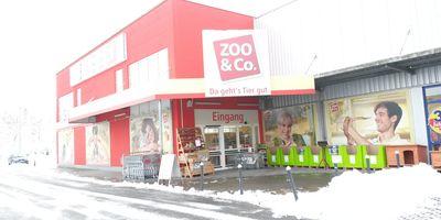 Zoo Herzberg GmbH Zoofachhandel in Brandenburgisches Viertel Stadt Eberswalde