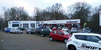 Autohaus Kleist GmbH in Eberswalde