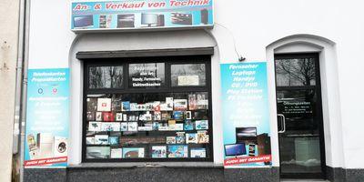 An- & Verkauf von Technik in Eberswalde