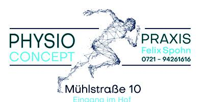 Physio Concept Felix Spohn in Karlsruhe