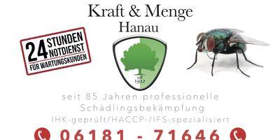 Kraft & Menge GbR in Bruchköbel