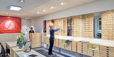 Fischer Augenoptik in Stade