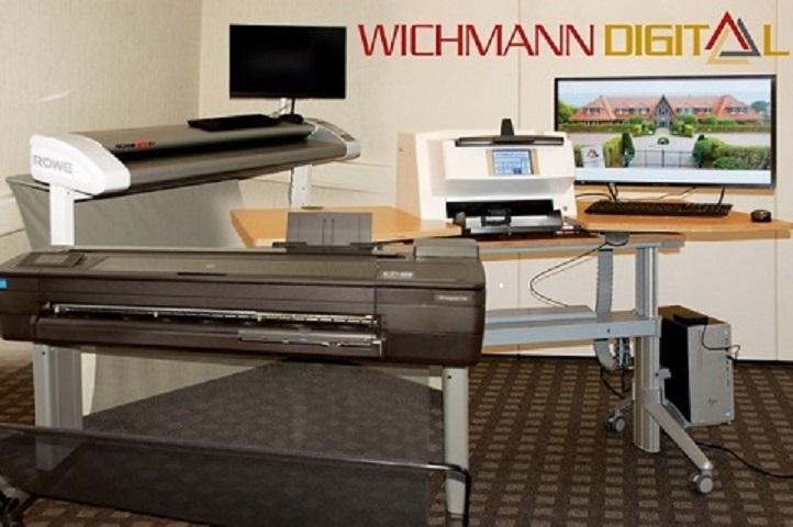 Wichmann Digital Gmbh 26188 Edewecht Westerscheps Adresse