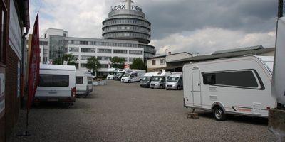 Caravanium Reisemobile GmbH in Heidelberg