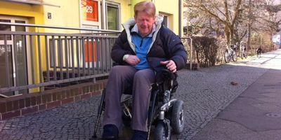Herrmann Hildegard Fernsehdienst HiFi-,Video-TV-Repar. in Berlin