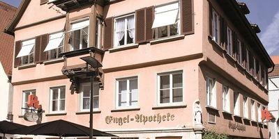 ENGEL + APOTHEKE, Inh. Timo Ried in Ulm an der Donau