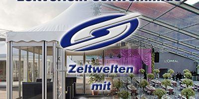Schwemm Zelte- und Hallenvertrieb GmbH in Schwabmünchen