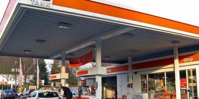 SB-Tankstelle in Marl