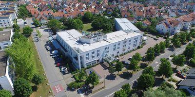 DROHNEN-LUFTBILDER360 Heppenheim / Eindrucksvolle Luftaufnahmen in Heppenheim an der Bergstraße