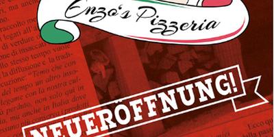 Enzo's Pizzeria in Bremen
