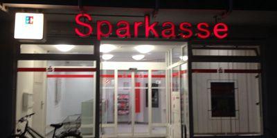 Vereinigte Sparkassen im Landkreis Weilheim i. OB in Weilheim in Oberbayern