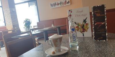 Eiscafé Durazzo in Nürnberg