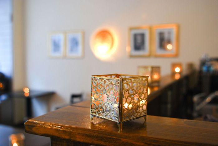 bilder und fotos zu marokkanisches restaurant abdels in wuppertal luisenstra e. Black Bedroom Furniture Sets. Home Design Ideas