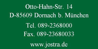 JOSTRA GmbH in Aschheim