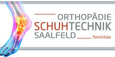 Orthopädie Schuhtechnik Saalfeld Orthopädiefachgeschäft in Saalfeld an der Saale