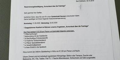 Autohaus Einicke Ford Haupthändler in Sangerhausen